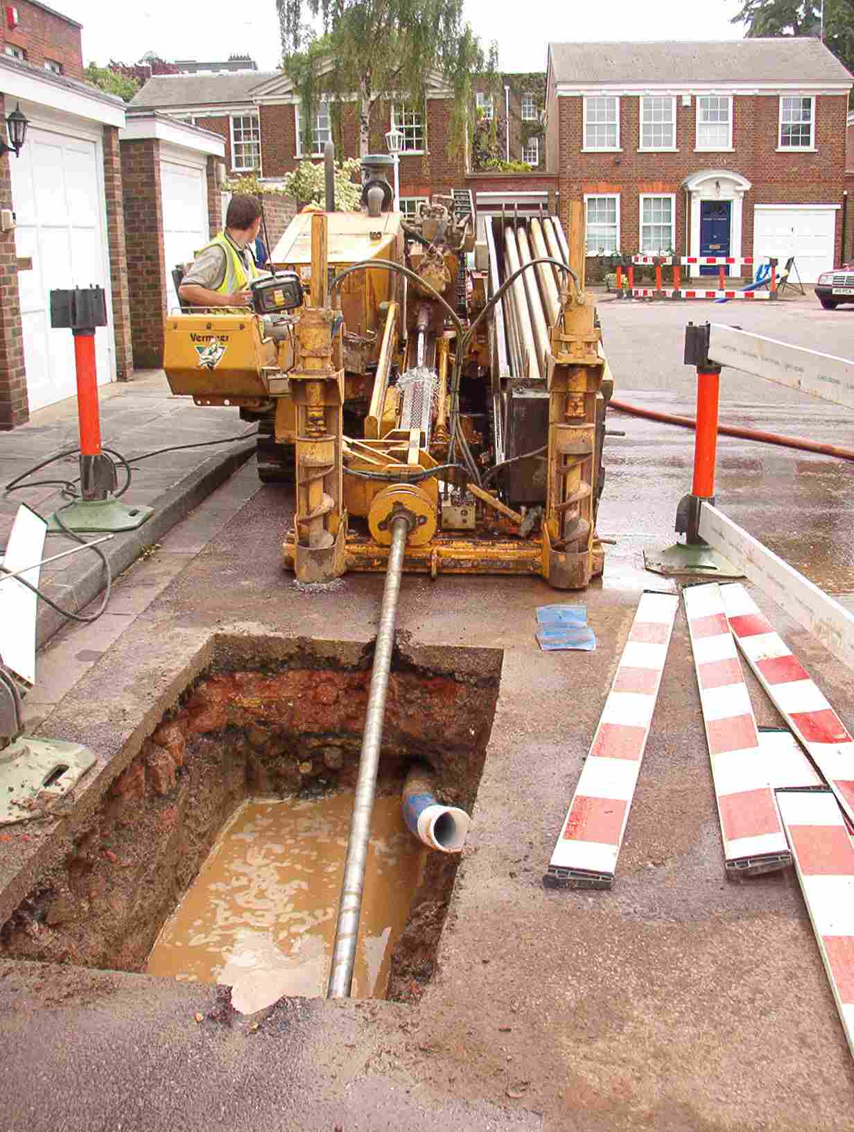 Trenchless Technology Advice