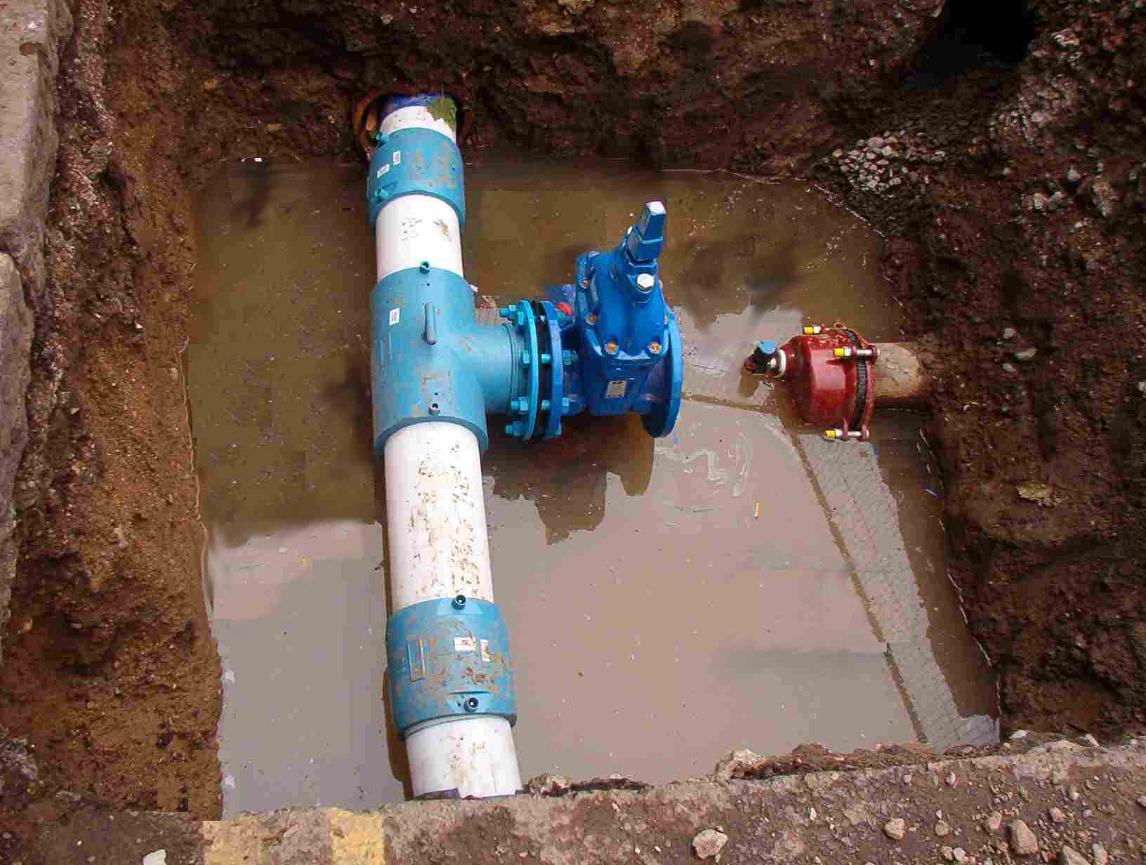 So what is a Trenchless Technology Consultant?