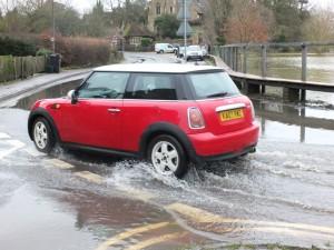 flood risk assessment oxfordshire